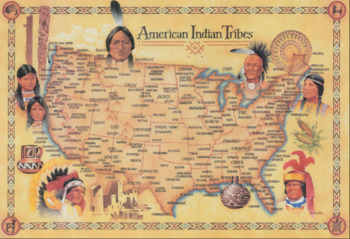 Native American Indigenous History