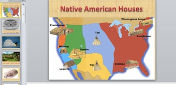 Native American Introductory Unit
