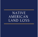 Native American Land Loss