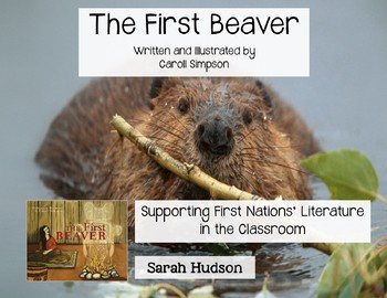 Native American Legends - The First Beaver