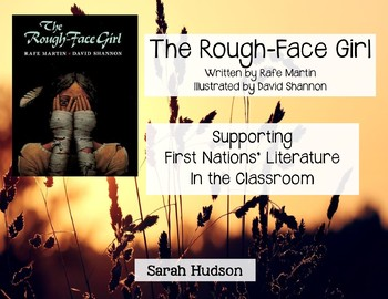 Native American Legends - The Rough Face Girl