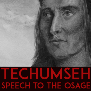 Informational Text | Native Americans | Primary Source Document | Speech