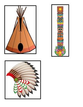Native American Measuring Center