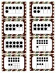 Native American Multiple Math Game Cards