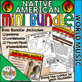 Native American Music Mini Bundle (World Music)