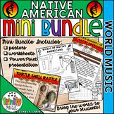 Native American Music Mini Bundle (World Music)