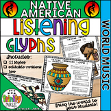 Native American Music (Listening Glyphs)