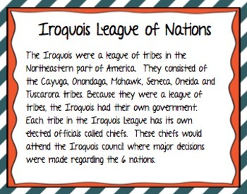 Native American Music Unit