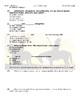 Native American Myth Characteristics Quiz