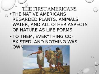 Native American Myth Notes