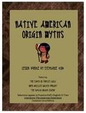 Native American Myths (Prentice Hall's Literature) America