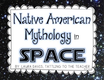 Native American Myths in Space