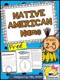Native American Names