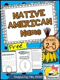 Native American Names