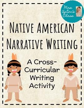 Native American Narrative Writing