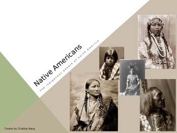 Native American PPT