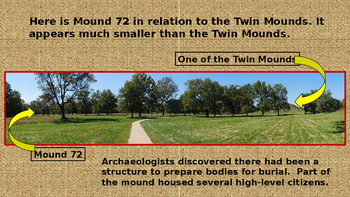 Native American PowerPoint Series-Ancient Mound Builders-Cahokia-Serpent Mound