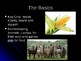 Native American Powerpoint Honors