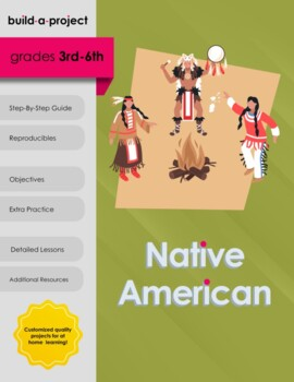 Native American Project Kit
