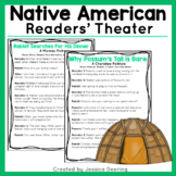 Native American Reader's Theater Scripts