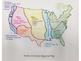 Native American Regional Map