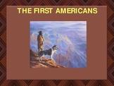 Native American Regions