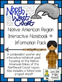 Native American Regions Pack - Bundle of 4 Regions