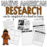 Native American Report