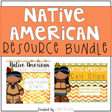 Native American Resources {Bundle}