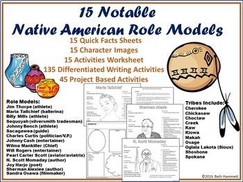 Native American Role Models
