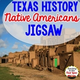 Native American Shelters Jigsaw Activity