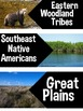 Native American Social Studies Interactive Unit (K-2)