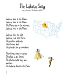 Native American Songs/Poems