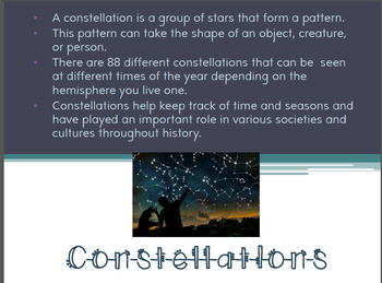 Native American Star Myths