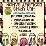 Native American Unit