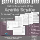 Native Americans of the Arctic Region