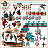Native American Symbols and Patterns
