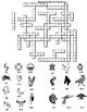 Native American Symbols crossword