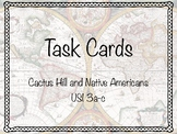 Native American Task Cards