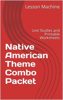 Native American Theme Combo Pack