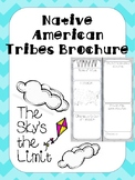 Native American Tribes Brochure