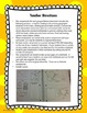 Native American Tribes Interactive Notebook Components