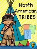 Native American Tribes - Social Studies - November