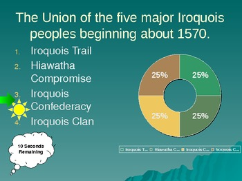 Native American Turning Point Powerpoint