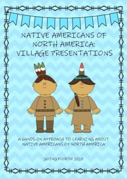 Native American Village Project