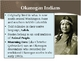 Native American World on Turtle, Coyote Stories SLIDESHOW Notes