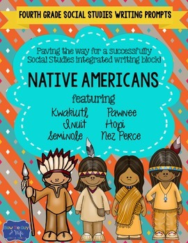 Native American Writing Prompts