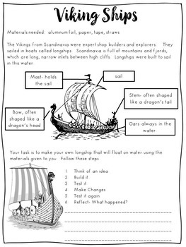 Native American and Explorers Bundle