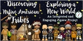 Native American and Explorers Bundle
