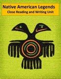 Native Americans: Native American Legends